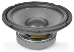 Fenton WPP25 - Haut-parleur de graves, cône 10 pouces (25 cm), 250 Watts