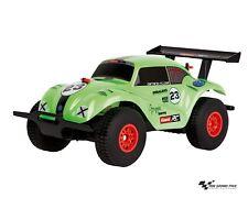 Carrera 370184003 RC VW Beetle  green 1:18