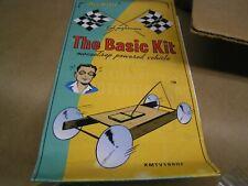 Doc Fizzix Little Moe, Mousetrap racer, classroom pack + extras.read decription