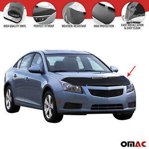 Front Hood Cover Mask Bonnet Bra Protector Fits Chevrolet Cruze Sedan 2011-2014