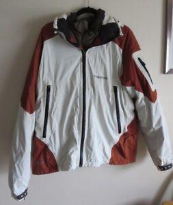 Columbia Men's Titanium Ski Jacket Size XL