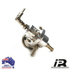 BLACK iPR Fuel Pressure Regulator FPR 800 LS1 VK VL VN VP VS VR VT VX VY VE VF