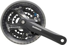 Shimano Crankset ACERA MTB FC-M361 7/8-speed, 42-32-22 teeth, 175 mm, black