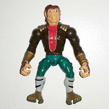 Actionfigur Simian aus Captain Simian & Space Monkeys - Mattel 1995 / Sammlung