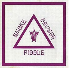 Smoke Dawson - Fiddle [New Vinyl LP]