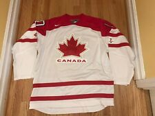 Team Canada Carey Nike Hockey Jersey XL 2010 Vancouver Olympics Men's
