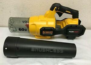 DEWALT DCBL772 FLEXVOLT 60 V Cordless Handheld Leaf Blower N