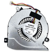 CPU Fan for HP Pavilion 17-G Series 17-G101DX 17-G179NB 17-G053US 812109-001