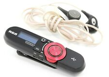 RCA 4 GB MP3 Player with Built-in USB