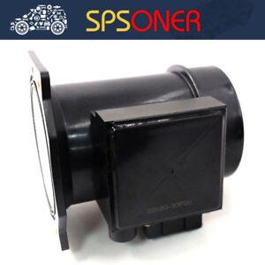 Mass Air Flow Meter Sensor 22680-30P00 Fits Nissan 300ZX Infiniti J30 3.0L 90-96