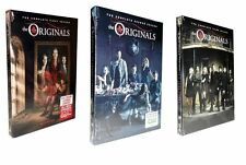 The Originals Season 1-3 Complete Seasons 1,2,3 DVD  Visa/MC Pay only