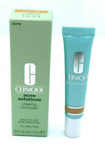 Clinique Acne Solutions Clearing Concealer, Salicylic Acid, Shade 03 .34 oz. NIB