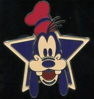 WDW Disney's American Stars Goofy LE Disney Pin 23800