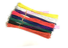 JST-PH 2.0mm Connector Female Crimped Contact Pin 26AWG 300mm Color Cable x 80