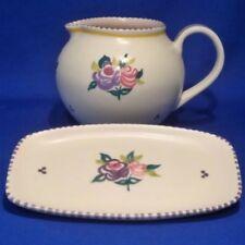 Unboxed Multi Vintage Original Poole Pottery Tableware