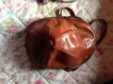 Tolle Leder Tasche - Handtasche - Rucksack  - Leather Bag- Ledertasche - Unisex