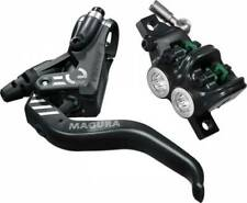 Magura MT5 ESTOP Disc Brake Set Front & Rear