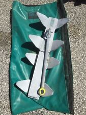 """SLIDE BOAT ANCHOR With Carry Bag 22"""" Compact Folds Up Marine"""