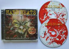 █▬█ Ⓞ ▀█▀ Ⓗⓞⓣ 2 CD 35 Track Ⓗⓞⓣ HARD BEATS III Grom Hardcore to Progression Ⓗⓞⓣ