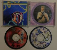 DAVID BOWIE O SUPERMAN WAREHOUSE TORONTO 1997 2CD LIVE NO LIMIT LABEL