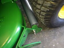 "Lawn Striping Roller Kit John Deere 757 with 60"" 7-Iron Mower Deck Year 2006"