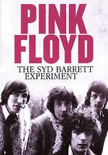 PINK FLOYD: THE SYD BARRETT EXPERIMENT NEW DVD