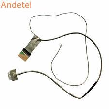 LENOVO G500 G505 G510 Laptop LCD LVDS Video Flex Cable DC02001PR00 DC02001PS00