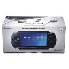 PlayStation Portable PSP 1000 Very Good Portable System 7Z