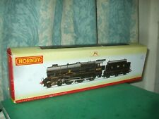 HORNBY SUPER DETAIL LMS ROYAL SCOT CLASS EMPTY BOX ONLY - No.1