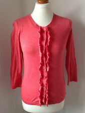 Boden Women's Thin Knit 3/4 Sleeve Jumpers & Cardigans