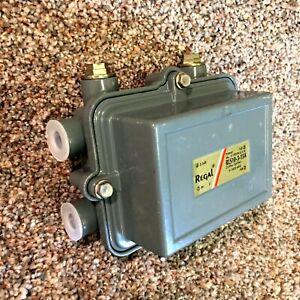 3 Way Line Splitter Regal RLS10-3-15A 1 Ghz