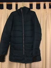 Helly Hansen Puffer Jacket Size Medium