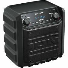 ION Audio Stadium 50-Watt Wireless Bluetooth Rechargeable Speaker HIGH QUALITY