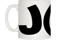 Joe name Mug