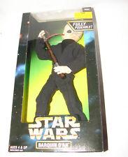 "Star Wars 12"" collectors series Cantina Band member Barquin D'AN EIV MISB  613"