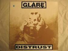 "GLARE ""DISTRUST"" - 12"" MAXI SINGLE"