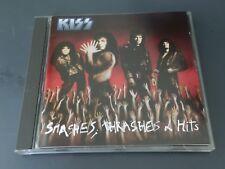 Kiss Smashes, Trashes & Hits Tracks CD