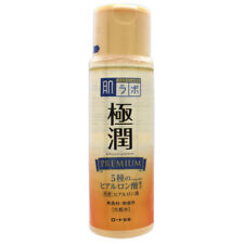 Rohto Hadalabo Gokujyun Premium Hyaluronic Lotion 170ml Japan Import F/S