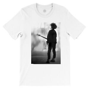 THE CURE T-SHIRT - Joy Division, Smiths, 80's, Indie, New Order, boys don't cry
