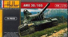 Heller 79899 - AMX 30 / 105 - - Panzer - 1:72