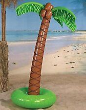 HUGE Inflatable Palm Tree Beach Luau Hawaiian Tropical Pool Party Jimmy Buffett