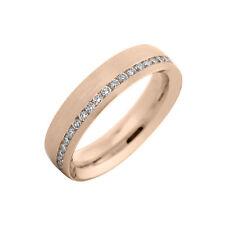 Diamond Rose Gold Rings for Men