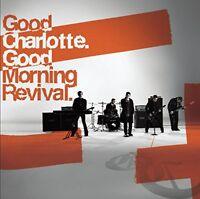 Good Charlotte - Good Morning Revival [CD]