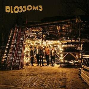 BLOSSOMS - BY BLOSSOMS [CD] NEW & SEALED
