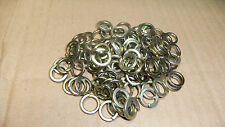 """Bag of 100 Spring Washers Size 3/8"""" ID x 9/16"""" OD"""