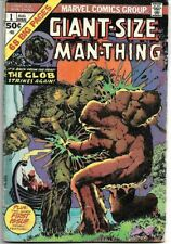 GIANT SIZE MAN-THING #1 (MARVEL 1974)