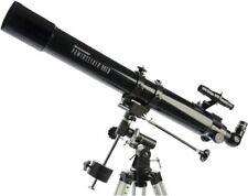 Celestron PowerSeeker 80EQ Professional Refractor Telescope