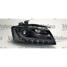 ORIGINAL VALEO XENON SCHEINWERFER links Audi A5 S5 07- AFS 043581