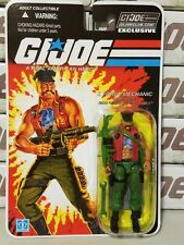 GI Joe Club Exclusive FSS 5.0 Z Force Gaucho *NEW/SEALED*