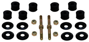 Suspension Stabilizer Bar Link Kit Front ACDelco Advantage 46G0035A